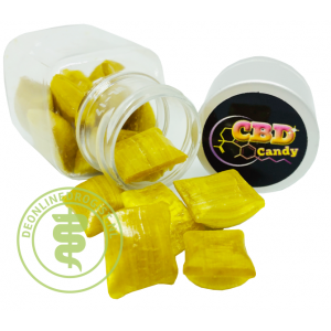 CBD Candy Energy Suikervrij