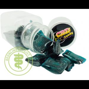 CBD Candy Menthol Suikervrij