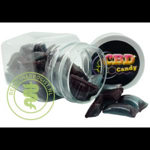 CBD Candy Zwarte Bes