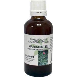 Carduus marianus fructus / mariadistel tinctuur