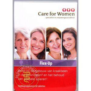 Care For Women Women's Flex Up