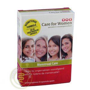 Care For Women Women's Menstrual Care