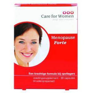 Care for Women Menopause Forte