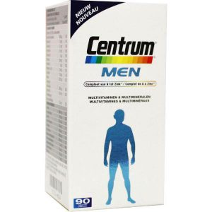 Centrum Men Tabletten 90st