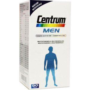 Centrum Men Tabletten 90st