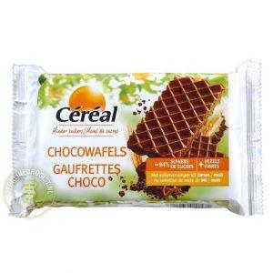 Cereal Chocowafels