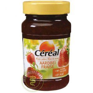 Cereal Fruitbeleg Aardbei
