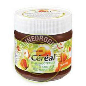 Cereal Hazelnootpasta