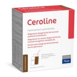 Ceroline sticks chocolade