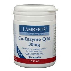 Co enzym Q10 30 mg