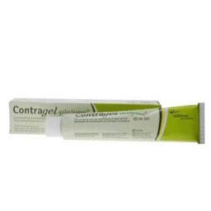 Contragel/contracep groen