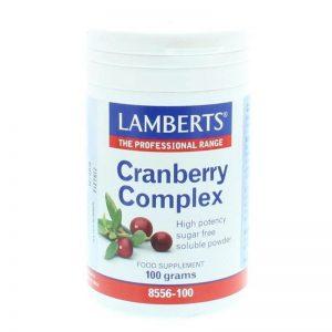 Cranberry Complex Poeder