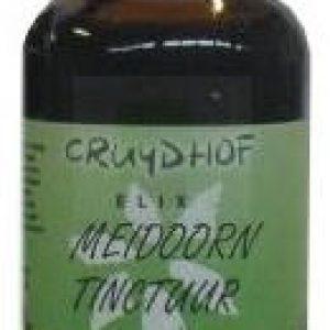 Cruydhof Meidoorn Tinctuur 50ml