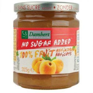 Damhert 100% Fruit Abrikoos