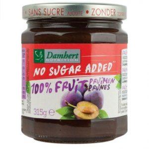 Damhert 100% Fruit Pruimen