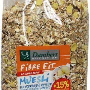 Damhert Muesli Fibre Fit Suikervrij