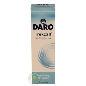 Daro Trekzalf Tube