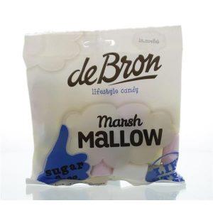 De Bron Marshmellow Suikervrij