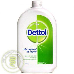 Dettol Chloorxylenol 48mg