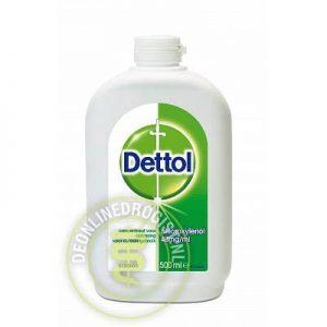 Dettol Chloorxylenol 48mg 500ml