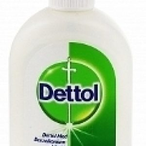 Dettol Wondspray 100 ML