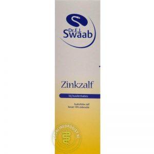 Dr Swaab Zinkzalf
