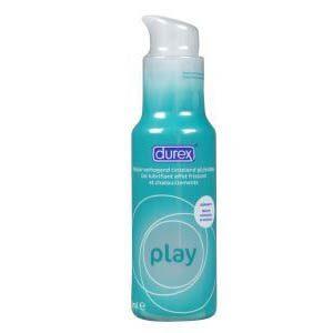 Durex Play Glijmiddel Tingle Gel
