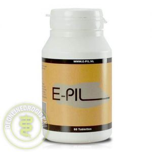 E-Pil Tabletten 60st