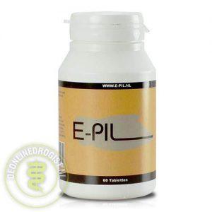 E-Pil Tabletten 60st