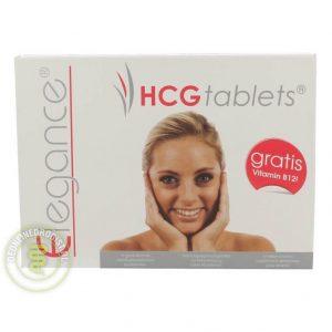 Elegance HCG Tablets 24 st