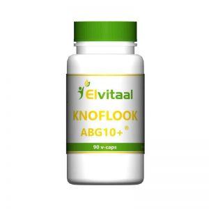 Elvitaal Knoflook ABG10+ Capsules