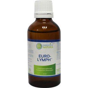Energetica Natura Euro Lymph 50ml
