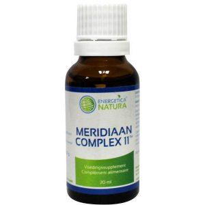 Energetica Natura MC 11 Nieren Urinewegen