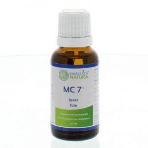 Energetica Natura MC 7 Lever