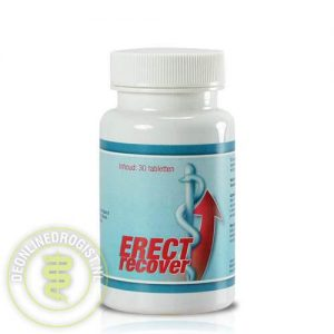 Erect Recover Tabletten 30st