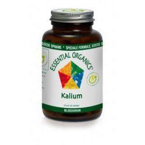Essential Organics Kalium 465mg Tabletten 60st