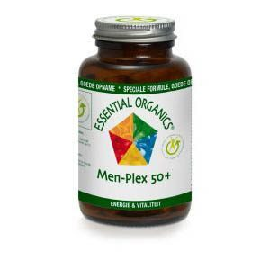 Essential Organics Men-Plex 50