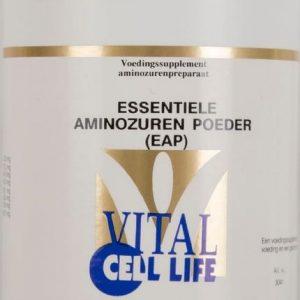 Essentiele aminozuren poeder
