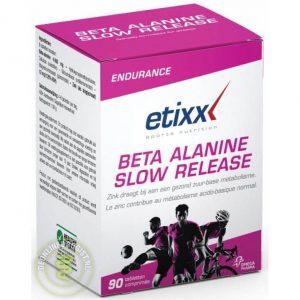 Etixx Beta Alanine Tabletten 90st