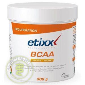 Etixx Recuperation BCAA Orange Mango