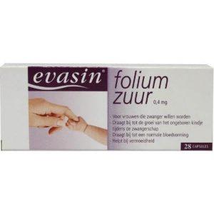 Evasin Capsules 0