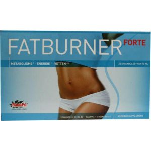 Fatburner forte 10 ml