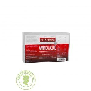 Fitshape Amino Liquid ampul