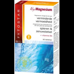 Fytostar Algo Magnesium