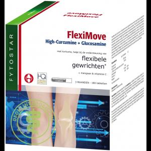 Fytostar FlexiMove Tabletten 180st