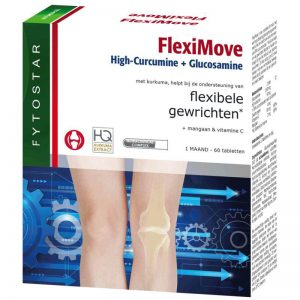 Fytostar FlexiMove Tabletten 60st