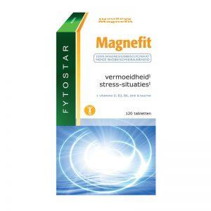 Fytostar Magnefit Tabletten 60st