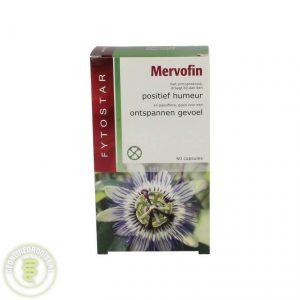 Fytostar Mervofin Ontspanning Capsules 60st