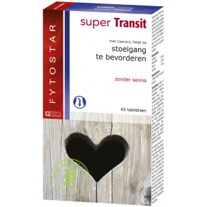Fytostar Super Transit Tabletten 45st