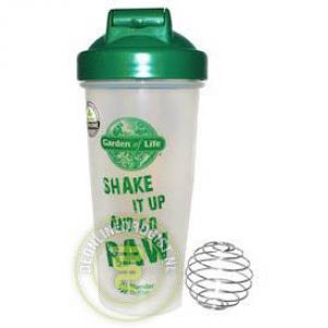 Garden Of Life Raw Shake Cup 600ml